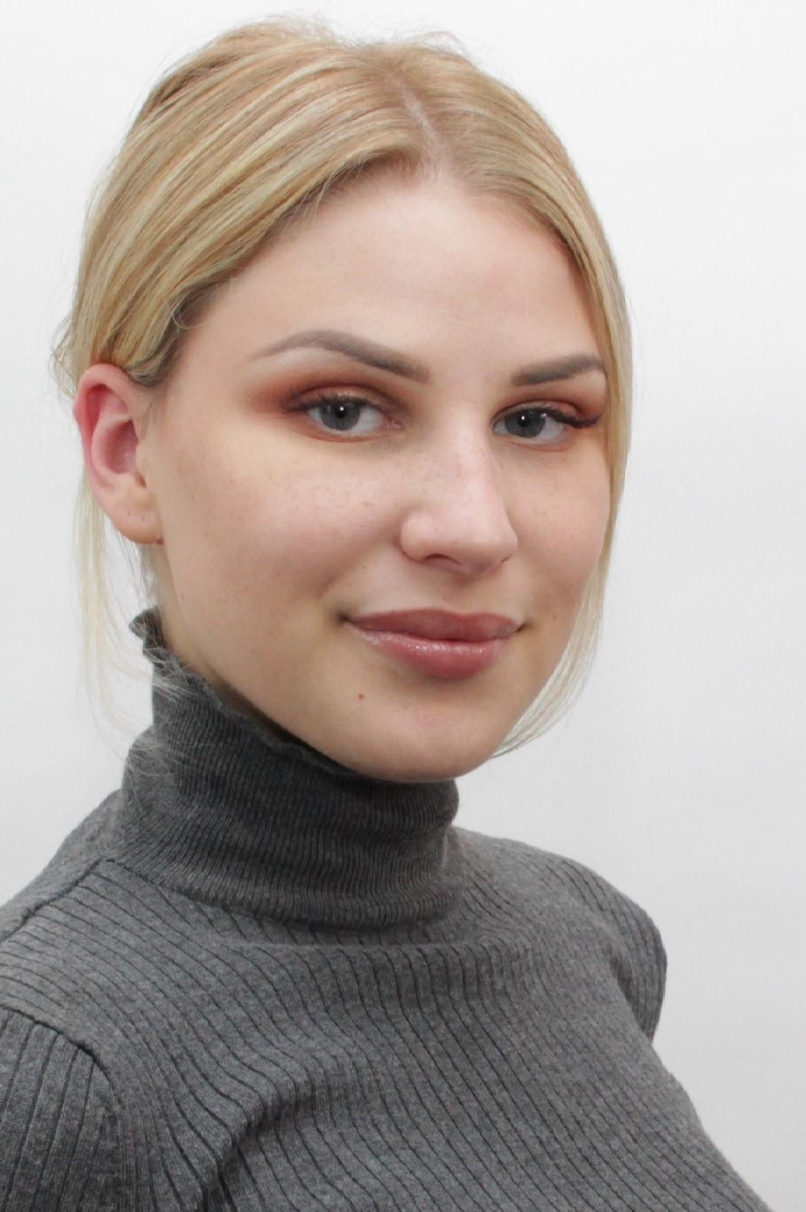 Joanna Mai