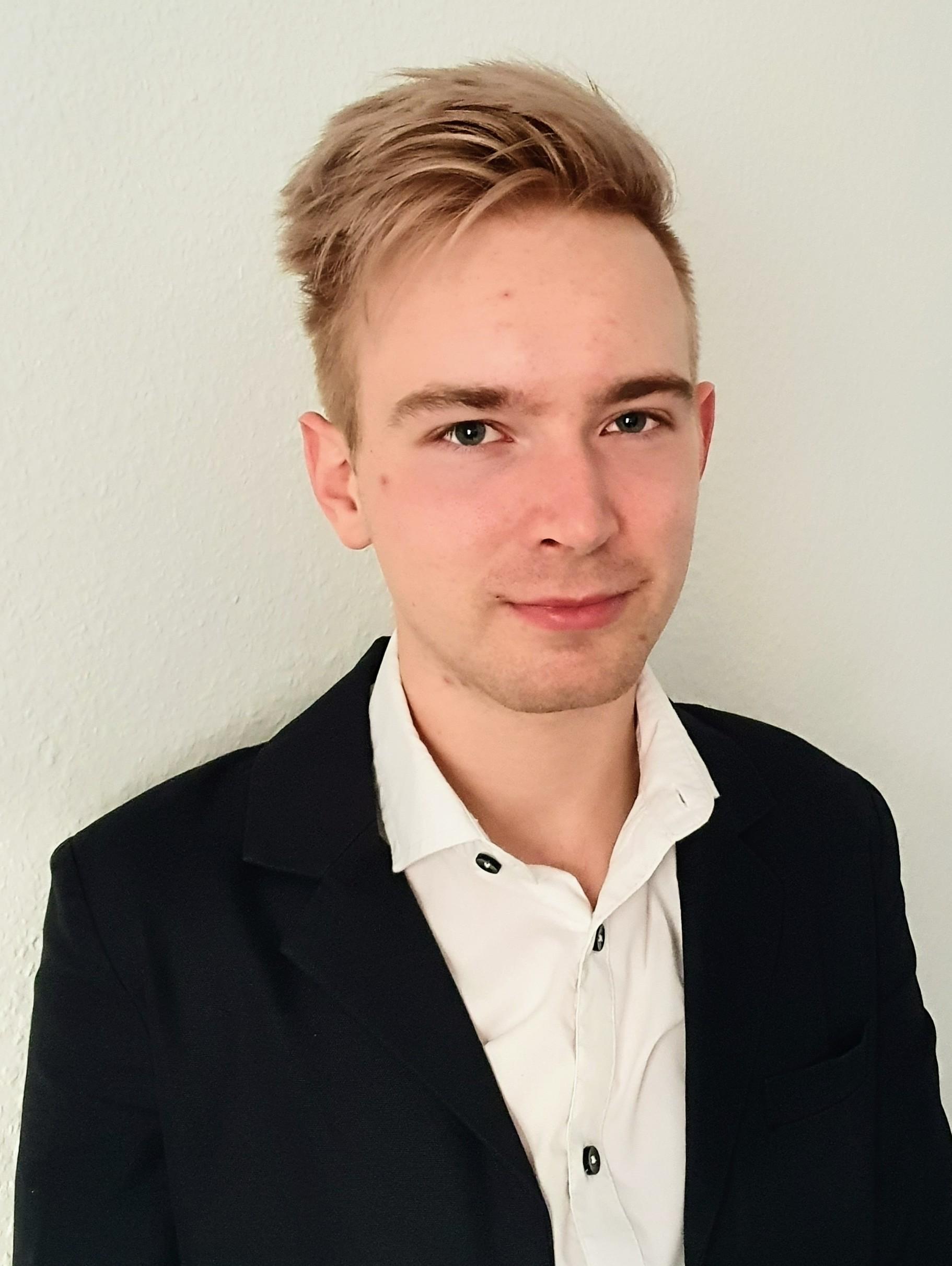 Matti Proehl